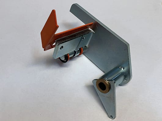 REPLACEMENT 2''KNIFE ARM ASSEMBLY (KA-2) 5000107