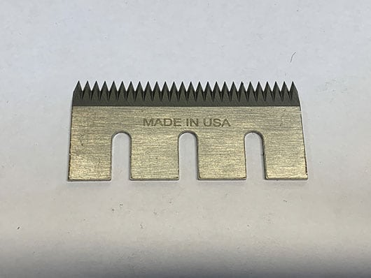 REPLACEMENT BLADES FOR 3M (78-8017-9173-8) 5000810