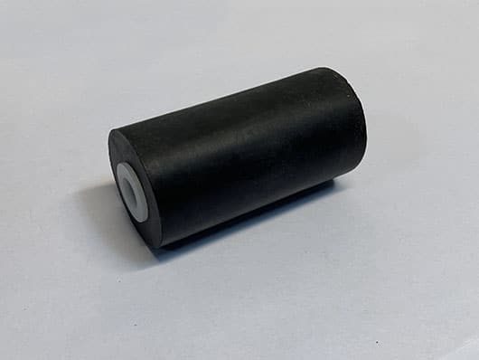 REPLACEMENT WIPE ROLLER 3'' (RL302) 5000829