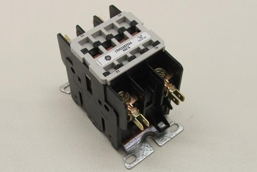 CONTACTOR 25/30 AMP 220V 2POLE EAST0421-1