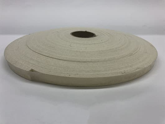HOT KNIFE FELT PAD WHITE (30 FT ROLL) EAST0509
