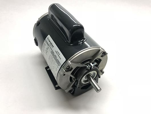 MOTOR, 1/2 HP BLOWER - (ET1610-36, ET1610-48, OLD STYLE, & ECONO ECOT0301)  ECOT0301