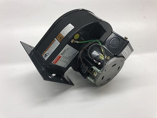 MOTOR, COOLING - FOR BLOWER ETC00304