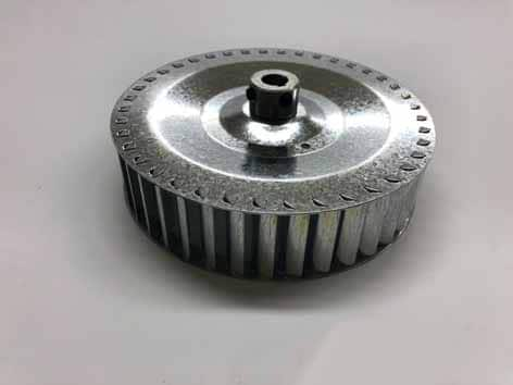 BLOWER WHEEL (USED ON LARGE TUNNEL & TUBE TUNNEL) ETL00202
