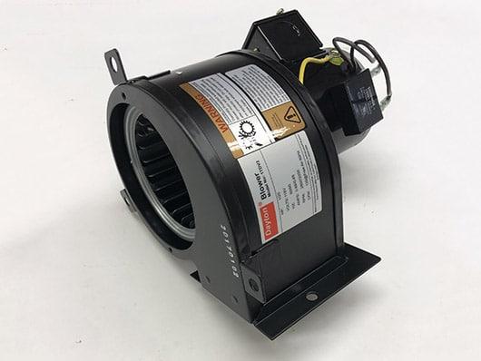 BLOWER MOTOR TM000500