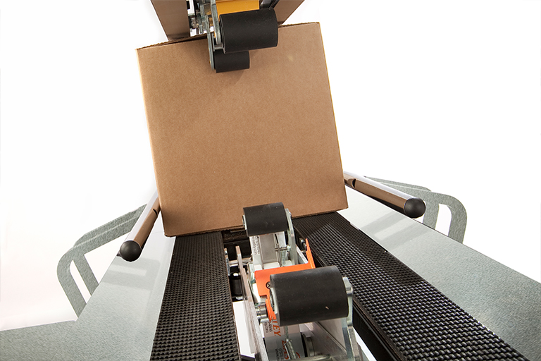 Eastey Uniform Case Taper BB-2 Stainless Steel Adjustable Side Rails