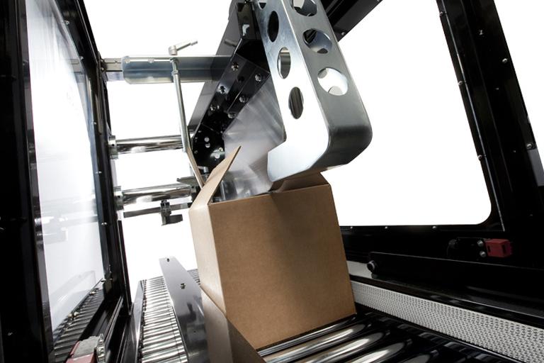 Eastey Uniform Semi-Automatic Case Taper SB-2EX Semi Adjustable Rear Kicker