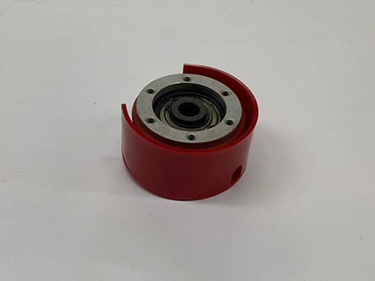 PIN PERF WHEEL, COMPLETE VSSA0021