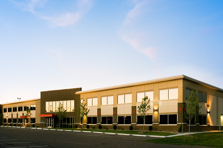 Engage Technologies Headquarters