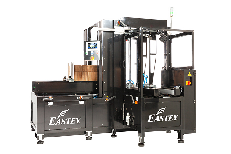 The ERX-15 Case Erector from Eastey