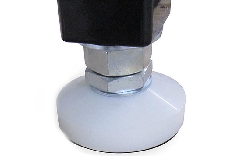 Eastey EXCF Carton Former Case Handling Adjustable Foot Extensions