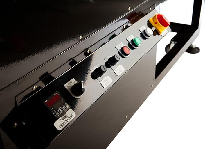 Eastey Value Series Combo Unit Control Pannel