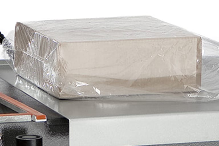 Eastey L-Sealers Performance Series Shrink Packaging Adjustable Product Tray