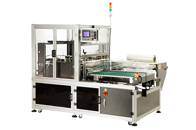 Eastey Value Series Automatic L-Sealers VSA2530